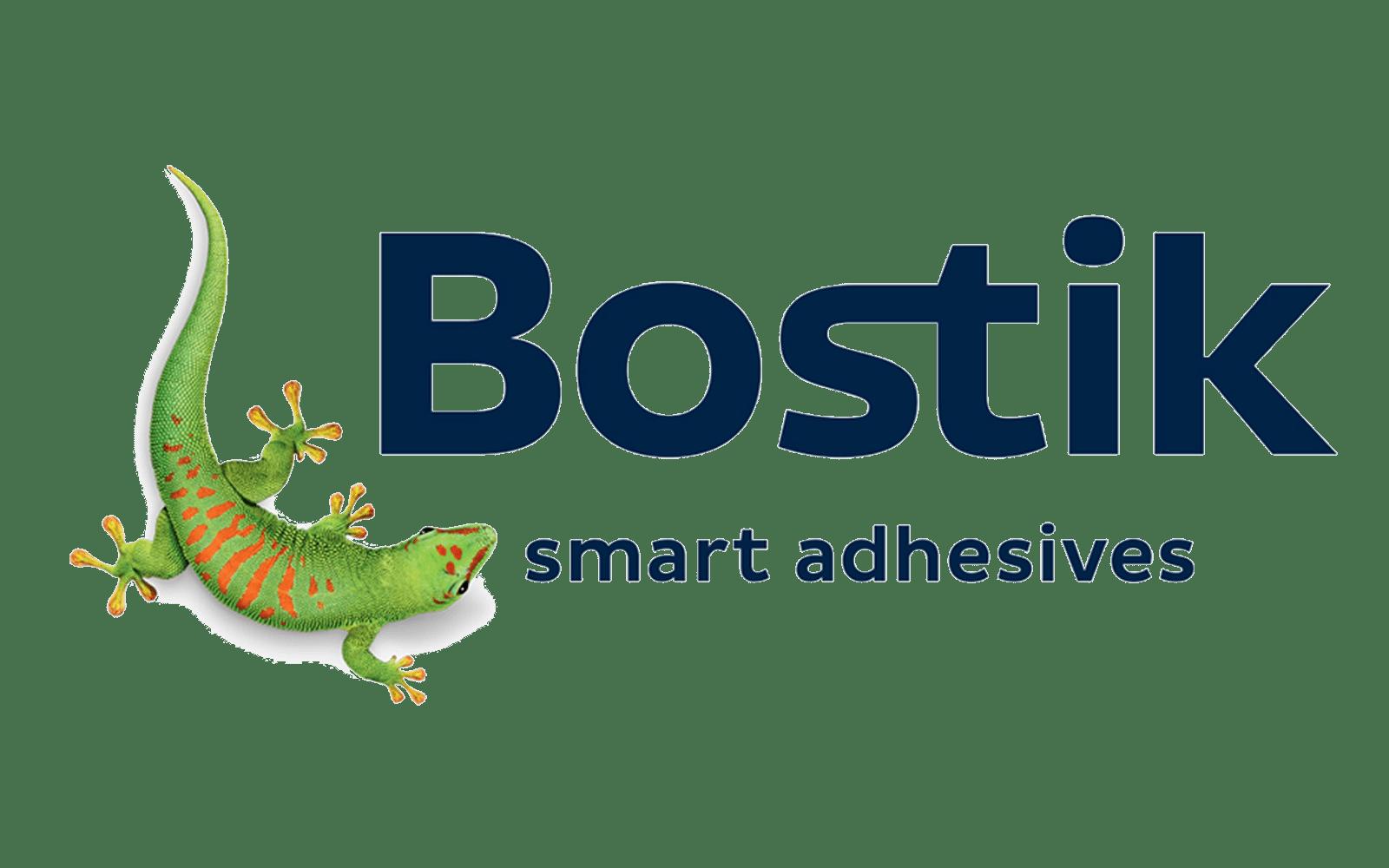 Bostik-Logo